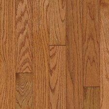 "Ascot Plank 3-1/4"" Solid Oak Hardwood Flooring in Topaz"