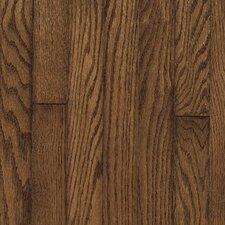 "Ascot Plank 3-1/4"" Solid Oak Hardwood Flooring in Mink"