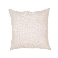 Bruxelle Handmade Linen Pillow