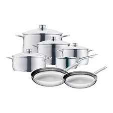 Diadem Plus 11 Piece Cookware Set