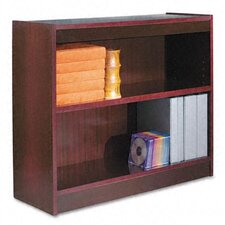 """Square Corner 30"""" Standard Bookcase"""