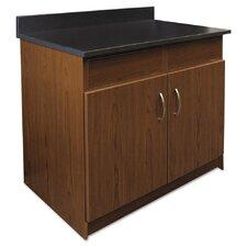 Plus™ 2 Door Storage Cabinet