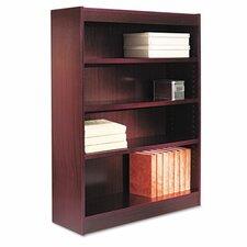 """Square Corner 48"""" Standard Bookcase"""