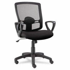 Etros Series Mid-Back Mesh Swivel / Tilt Office Chair