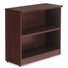 """Valencia Series 29.5"""" Standard Bookcase"""