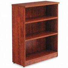 """Valencia Series 39.38"""" Standard Bookcase"""