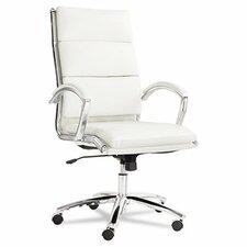 Neratoli Series High-Back Swivel/Tilt Chair