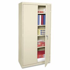 Economy 2 Door Storage Cabinet