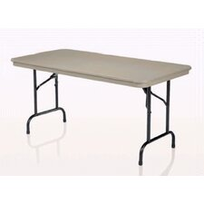 Duralite Rectangular Folding Table