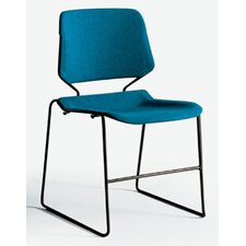 Matrix Armless Stacking Chair