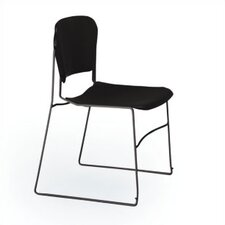 Perry Armless Stacking Chair