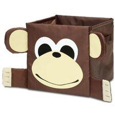Monkey Storage Cube