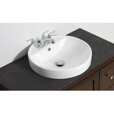 Vessel Bathroom Sink