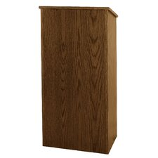 N-Sound Full-Height Lectern