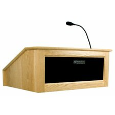 Victoria Wireless Tabletop Lectern