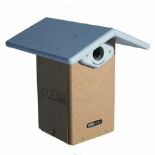 Recycled Ultimate Bluebird Free Standing Birdhouse