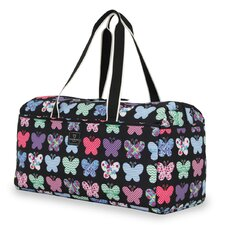 """French West Indies 21.5"""" Duffel"""