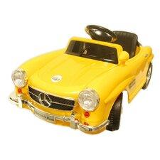 Mercedes Benz Classics Sedan Battery Powered Car