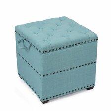 Square Cube Ottoman