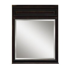 Barton Hill Framed Mirror