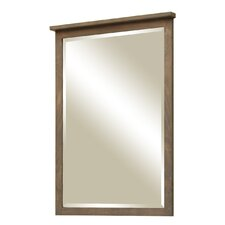 Aiden Bath Framed Mirror
