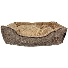 Cabana Lounger Dog Bed