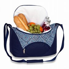 20 Can Serendipity Insulated Duffle Picnic Cooler