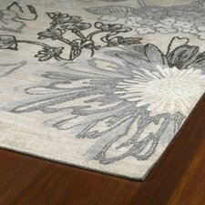 Inspire 64 Imagination Linen Area Rug