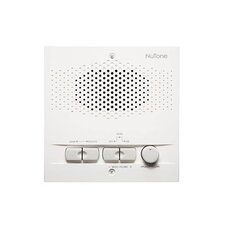 Outdoor Remote Station for 3-Wire Intercom System
