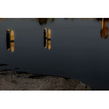 Limited Edition 'Reflections' by Marc Plouffe Graphic Art