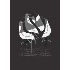 Limited Edition 'Terns' by Bee Things Graphic Art