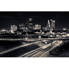 Limited Edition 'Night Vision' by Tracy Mewmaw Photographic Print
