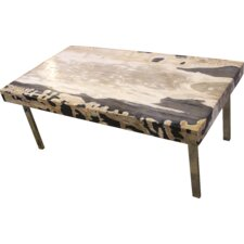 Modern Naturals Coffee Table