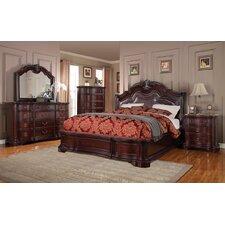 Lavon Lake Panel Customizable Bedroom Set
