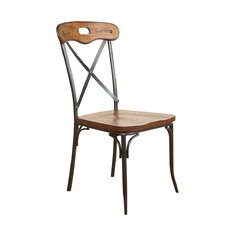 Industriale Age Side Chair (Set of 2)