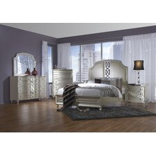 Regency Park Bedroom Collection