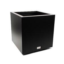 Metallic Series Square Planter Box