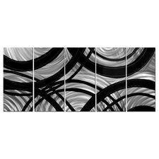 Silver Gears Graphic art