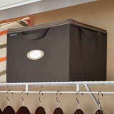 On-Shelf Fabric Storage Bag