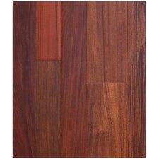 """3"""" Engineered Ipe Hardwood Flooring in Espresso (Set of 10)"""