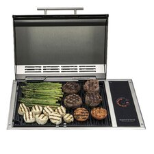 Frontier 120V Configuration Electric Grill