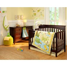 Pond 4 Piece Crib Set