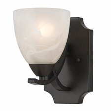 Value 1 Light Wall Sconce