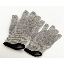 Studio Cut Resistant Gloves (Set of 2)