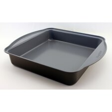 "EarthChef 14"" Square Cake Pan"