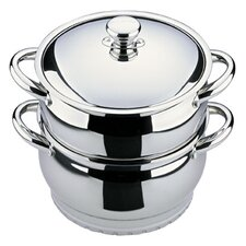 Cosmo 4 qt. Steamer with Lid