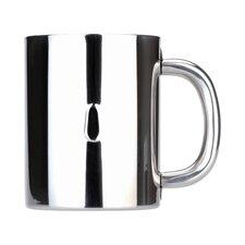 Straight 12 oz. Coffee Mug