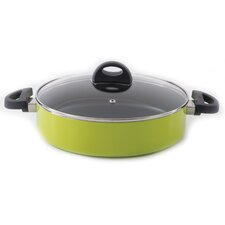 Eclipse Saucepan with Lid