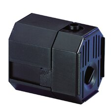 80 GPH Mag Drive 1 Statuary Pump with 6' Cord