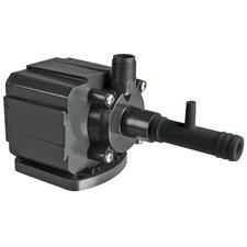 500 GPH Recirculating Water and Air Pump